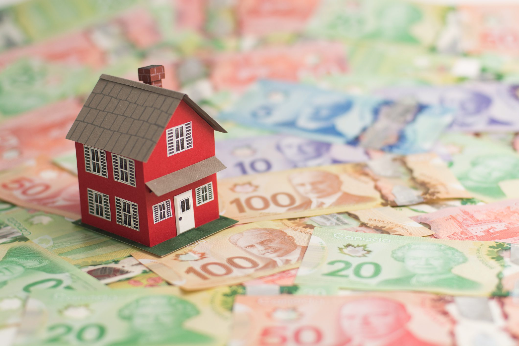 buying a house in your 20s and 30s
